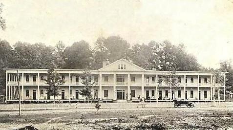 DONOHO 1917 - OPC
