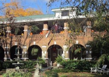 The Thomas House