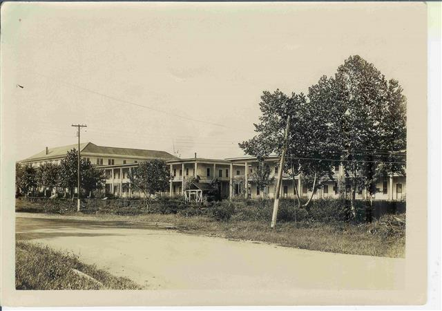Palace Hotel - Hewitt