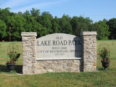 Old Lake Road